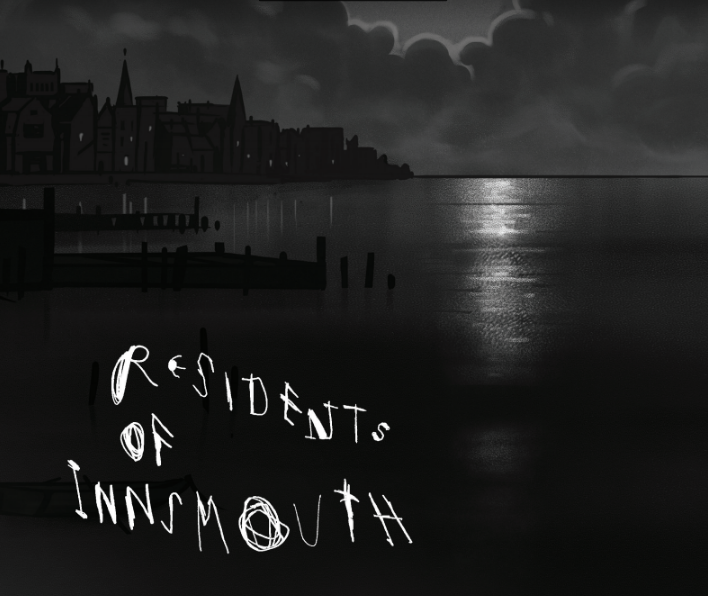 """Into the Depths with the """"Residents of Innsmouth"""" – A Review"""