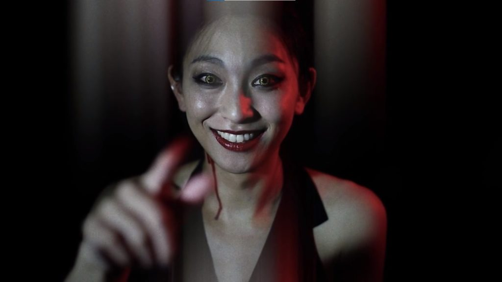 Tokyo Grand Guignol (2015) Review – Four Blood Soaked Macabre Tales From Japan
