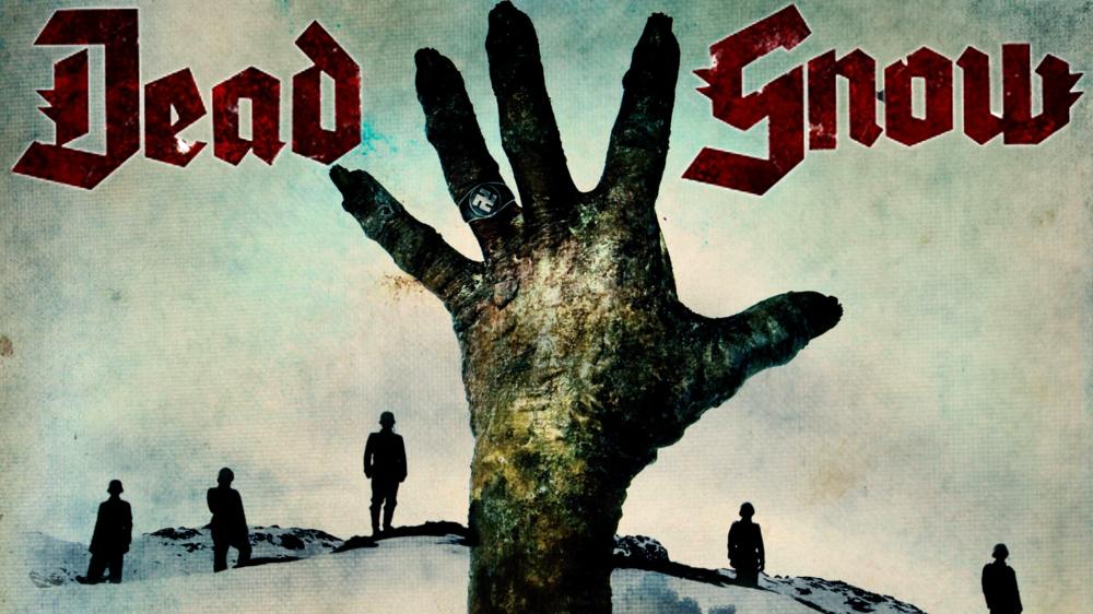 DEAD SNOW Review (2009) – An Entertaining Bloodbath!