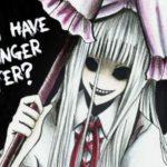 Ibitsu: Creepypasta Style Urban Legend With a Deranged Gothic Lolita