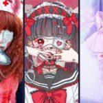 Gurokawa Fashion: Anti-kawaii Style From Japan