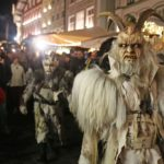 Rejoice of Fear! Krampusnacht is Here!