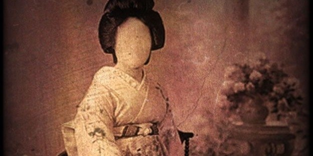 Noppera-bō Japanese Yokai