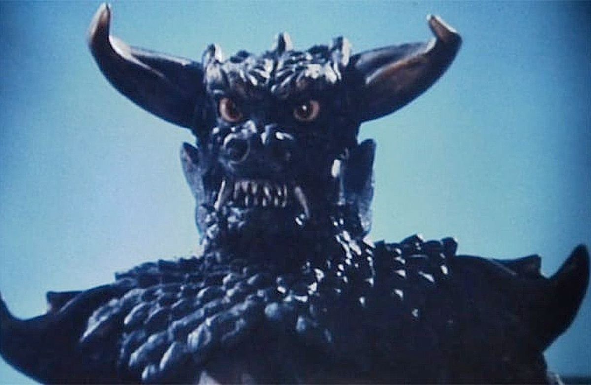 Pulgasari North Korean Kaiju