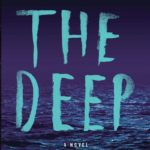 THE DEEP (Book Review): Ocean-Deep Body Horror!