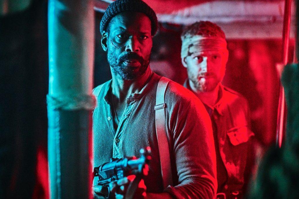 Blood Vessel 2020 Film