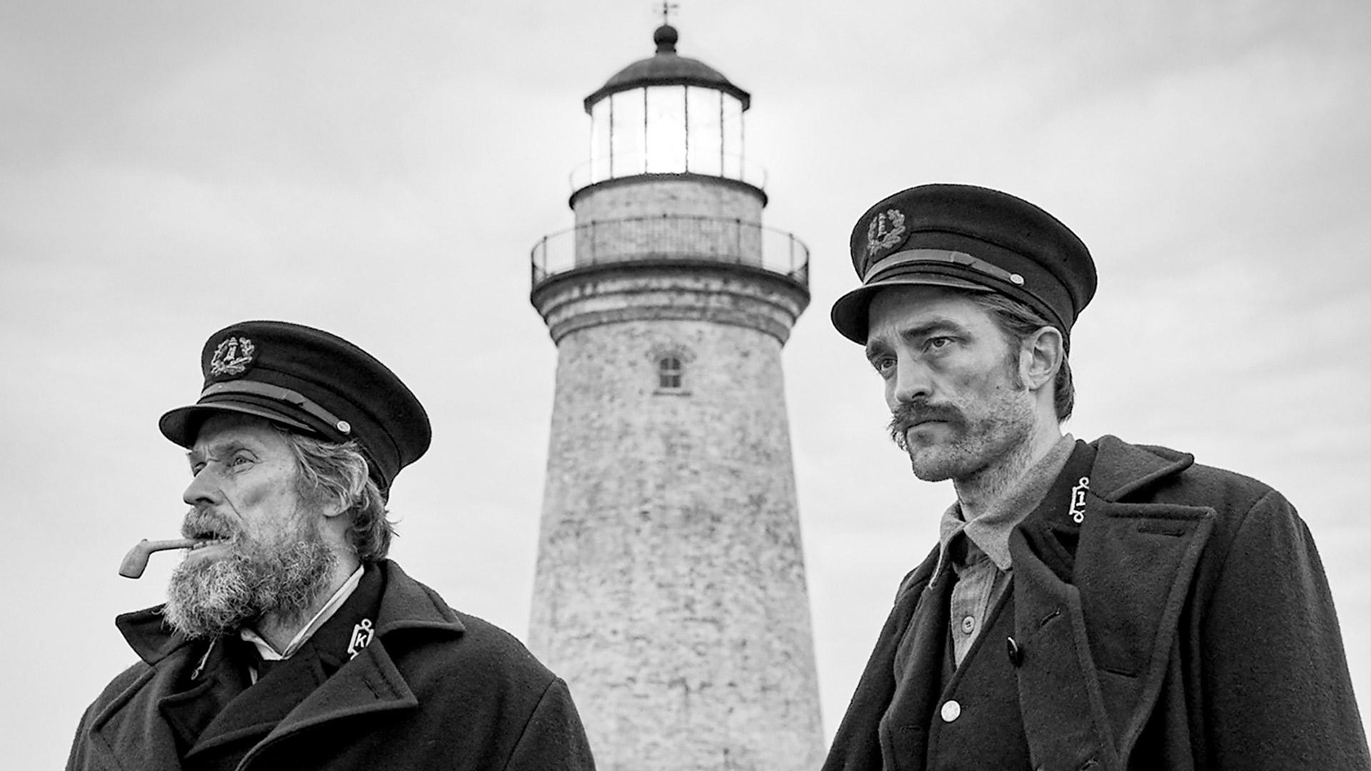 Lighthouse-Robert-Eggers
