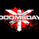 DOOMSDAY (2008) Film Review: Post-apocalyptic Dystopia on Coke