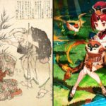 Japanese Folklore of Fate/Grand Order: The Tongue-Cut Sparrow