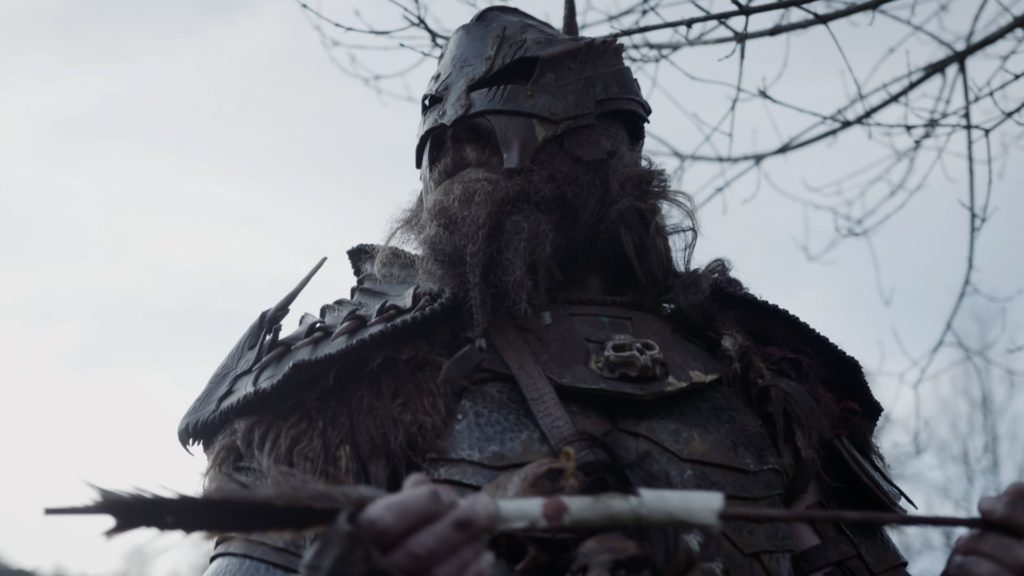 Head Hunter 2018 Film