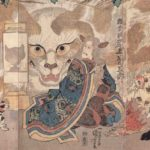 Japanese Folklore: The Bakenko and Nekomata as Spirit Cats