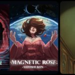 Anime Review: The Magnetic Rose, a Sci-Fi Horror by Kōji Morimoto