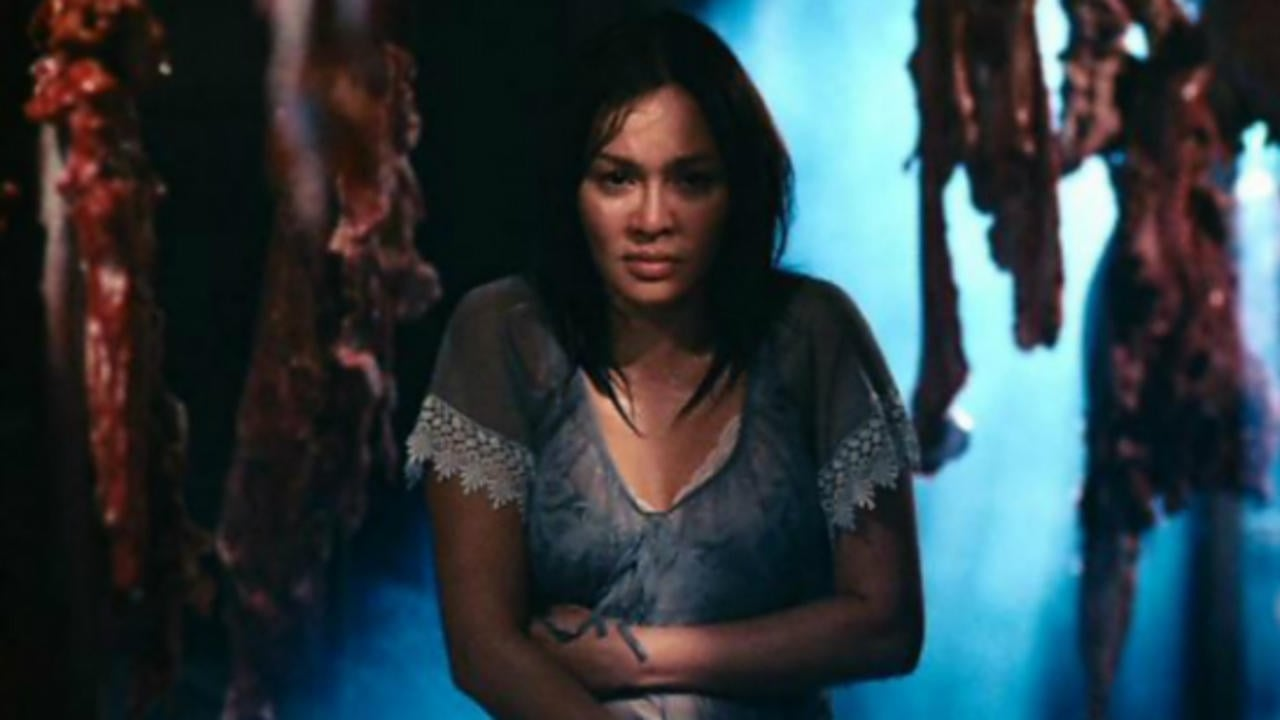 Meat Grinder Thai Horror Film