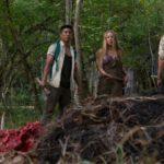 Wrong Turn (2021) Film Review - Hopefully the End of Woke Horror