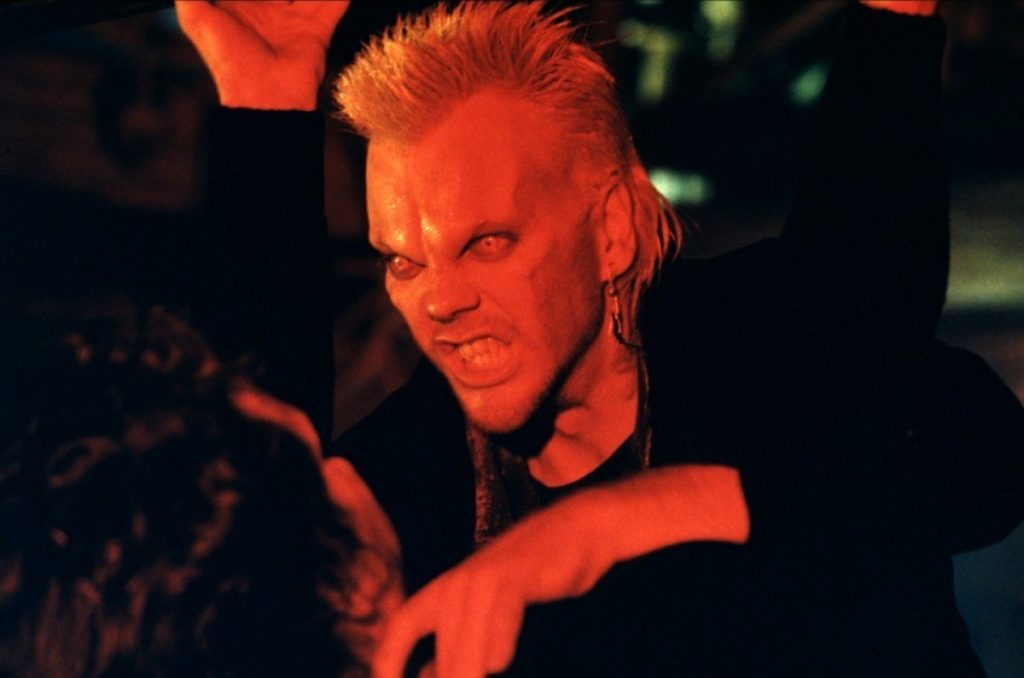 David from Lost Boys