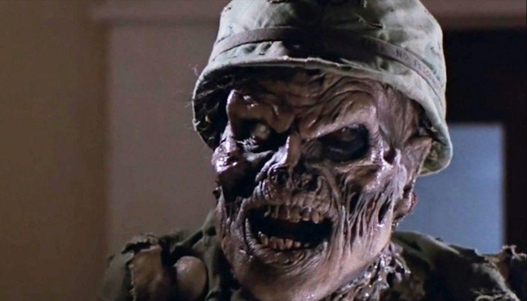 House 1985 horror film