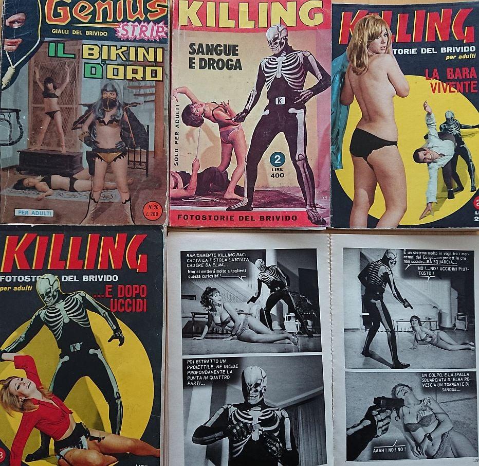 Killing-comic-strip