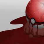 Pokémon CreepyPasta - Strangled Red