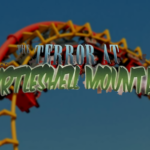 THE TERROR AT TURTLESHELL MOUNTAIN Book Review: A Bloody Rollercoaster Ride Served with a Smile
