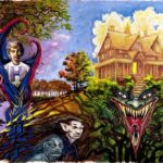 Clive Barker's The Thief of Always - Exploring The Darkness Within