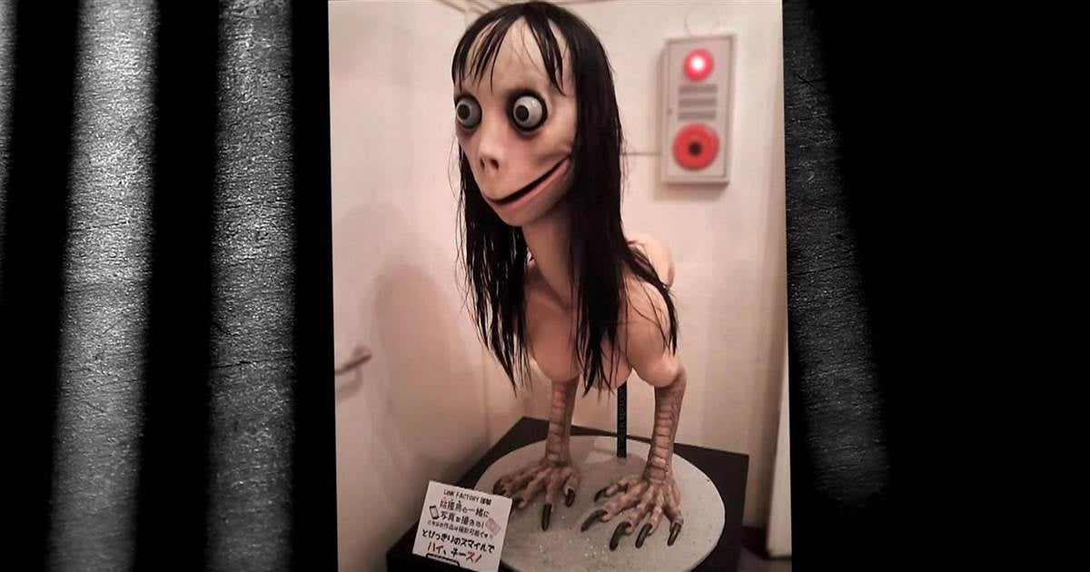 Momo-sculpture-Japanese-horror