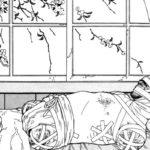 Caterpillar Manga Review - Suehiro Maruo Adapts Edogowa Rampo