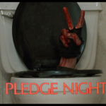 Pledge Night (1990) Film review - A Ridiculous Piece of Trash Cinema History