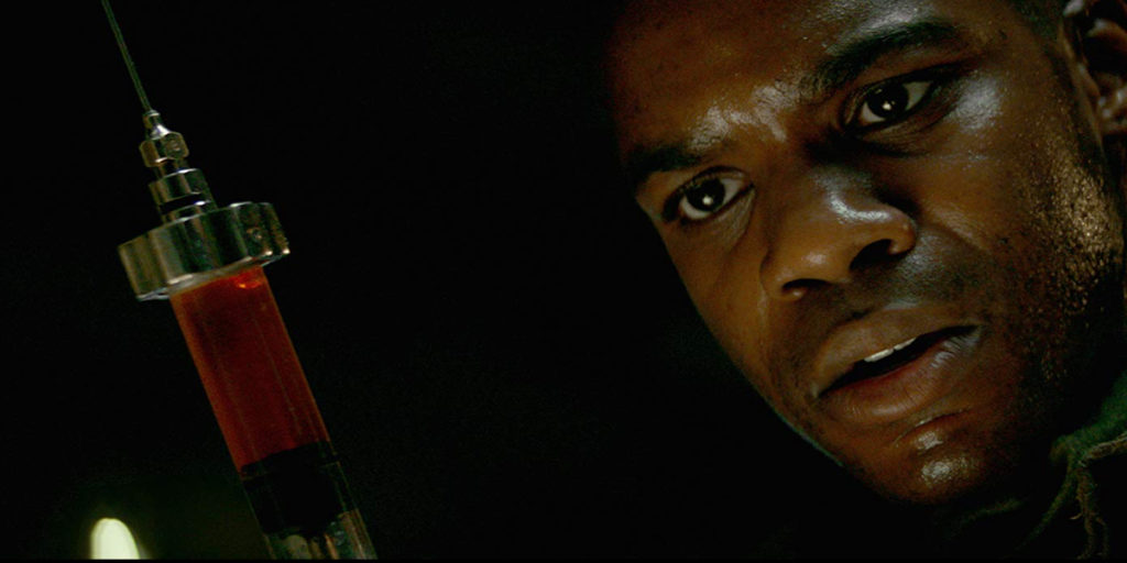 Jovan Adepo Boyce in Overlord