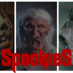 Spookies (1985) Film Review: These Spooks Were Made for Walkin'
