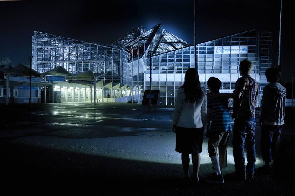 Alice in Borderland Japanese Horror