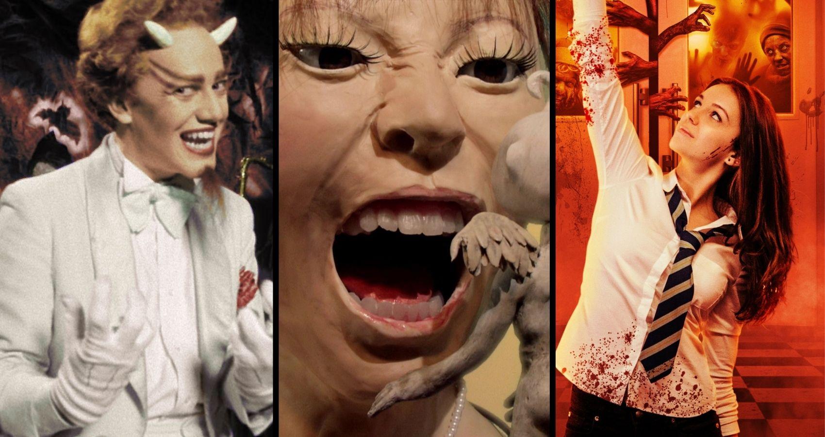 Best cult musicals horror