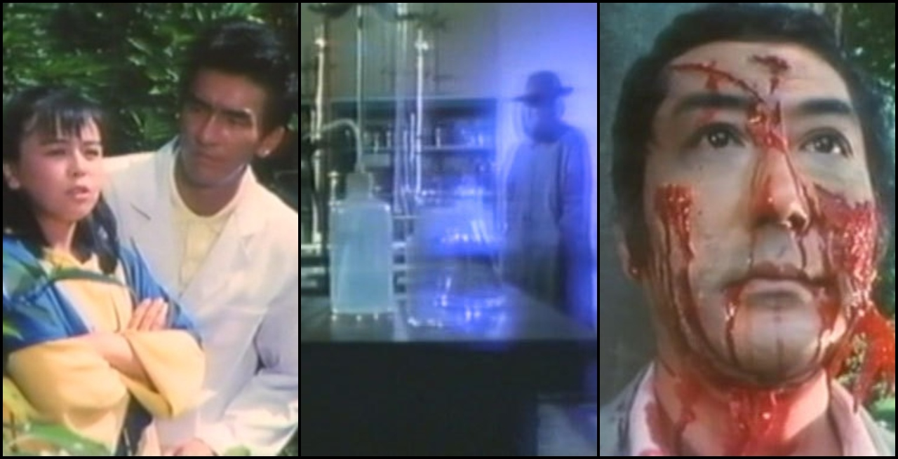 Biotherapy 1986