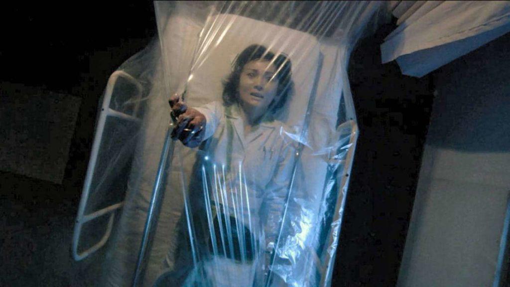 Infection 2007 horror film
