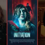 Initiation (2021) Film Review - Pledges to Challenge Slasher Expectations