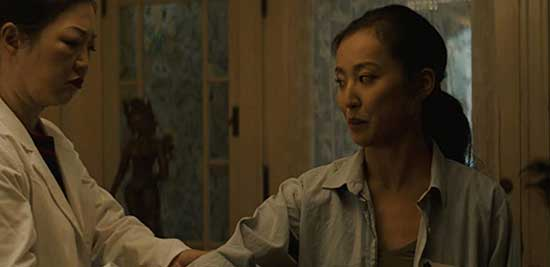 Koreatown Ghost-Story 2021 SHORT FILM REVIEW