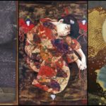 The Unsettling Artwork of Japanese Artist Kyosuke Tchinai
