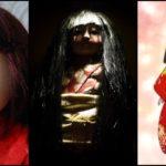 Japanese Urban Legend of The Okiku Doll