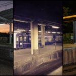 The Kisaragi Station - Japanese Urban Legend