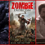 Opstandelsen AKA A Zombie Exorcism Film Review - The Undead Go to Church