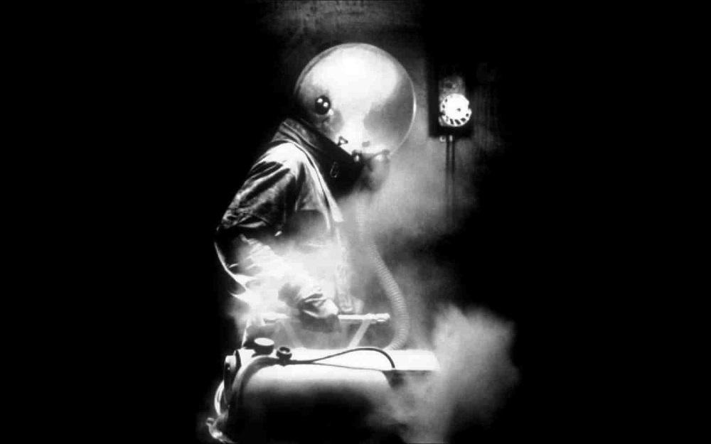 American Astronaut Sci-Fi Musical