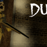 Game Insight: Dusk (2018) A Modern Day Boomer Shooter