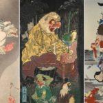 Tsukioka Yoshitoshi: Beauty and Horror, The Life of the Iconic Artist