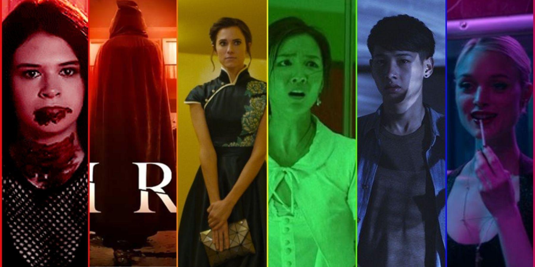 LGBTQIA Horror Films Best Of List for Pride