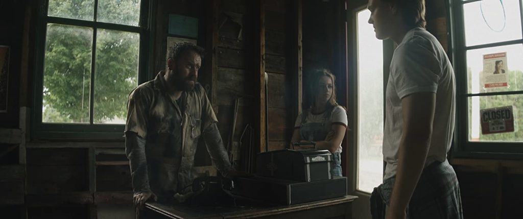 Butchers 2020 film review