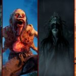 E3 2021 - New Horror Game Releases