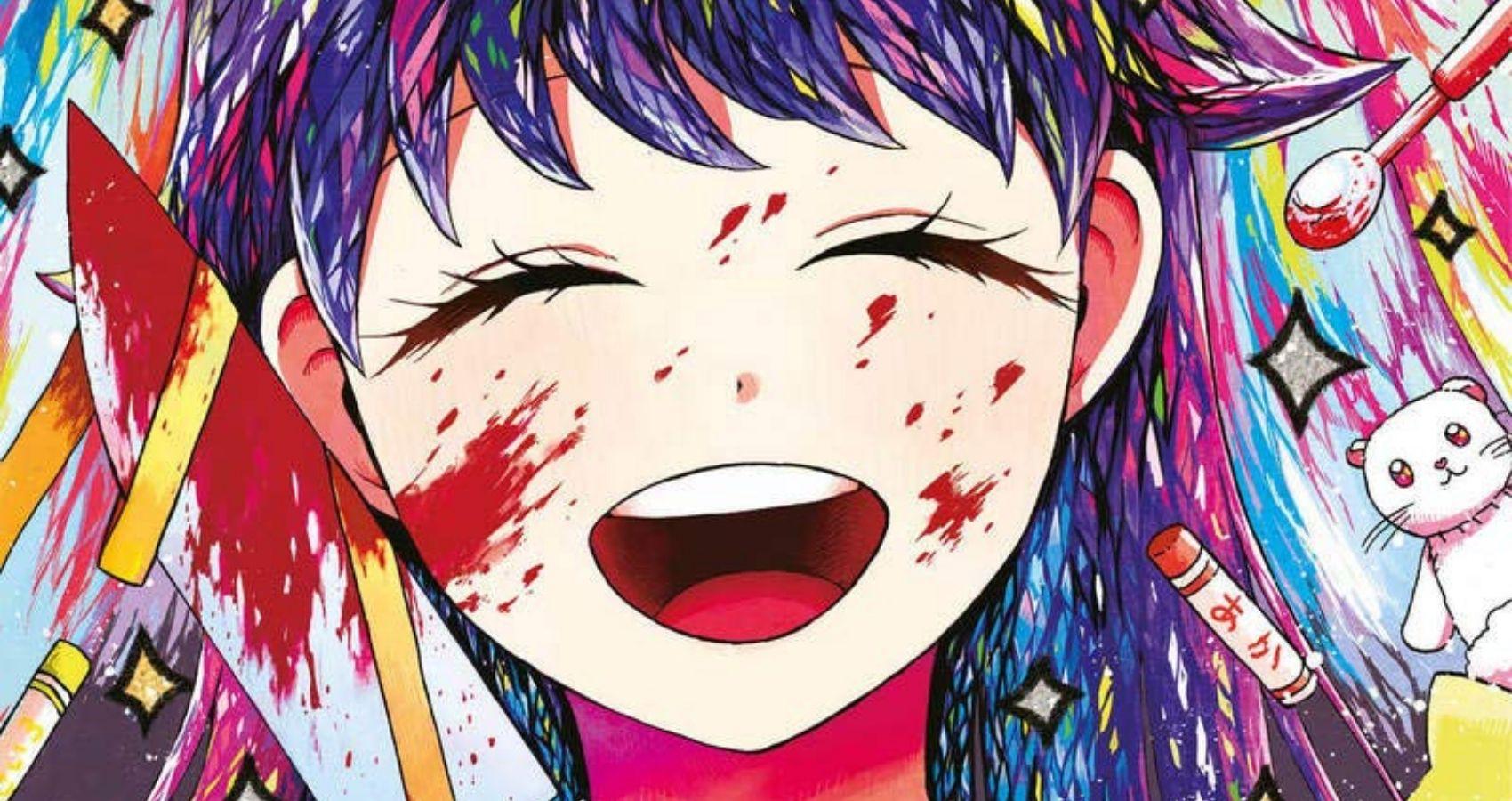 Children Manga Review