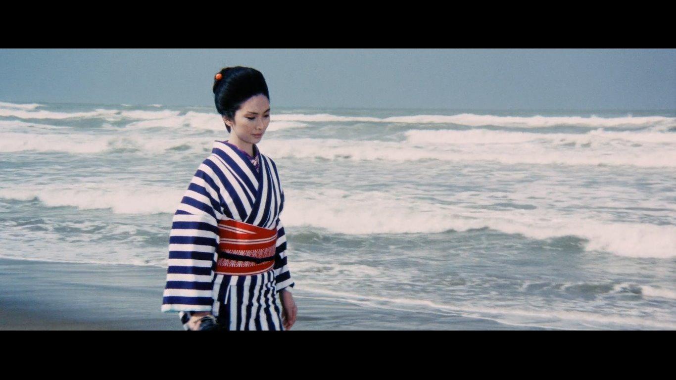Lady Snowblood Japanese FIlm