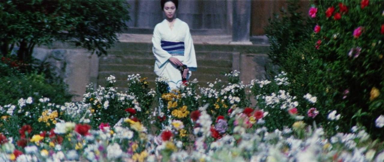 Meiko Kaji Lady Snowblood