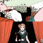 Porcelain First Issue Comic Review- Do You Dare to Journey Inside the Dollhouse?
