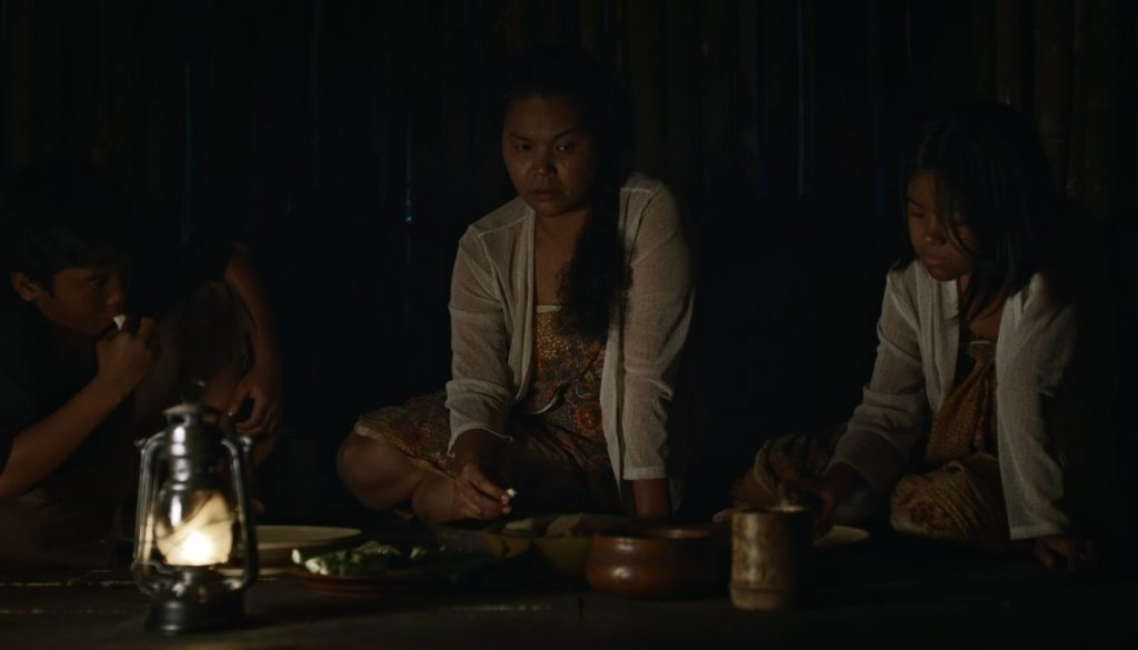 ROH Soul Film Review Malaysian Horror